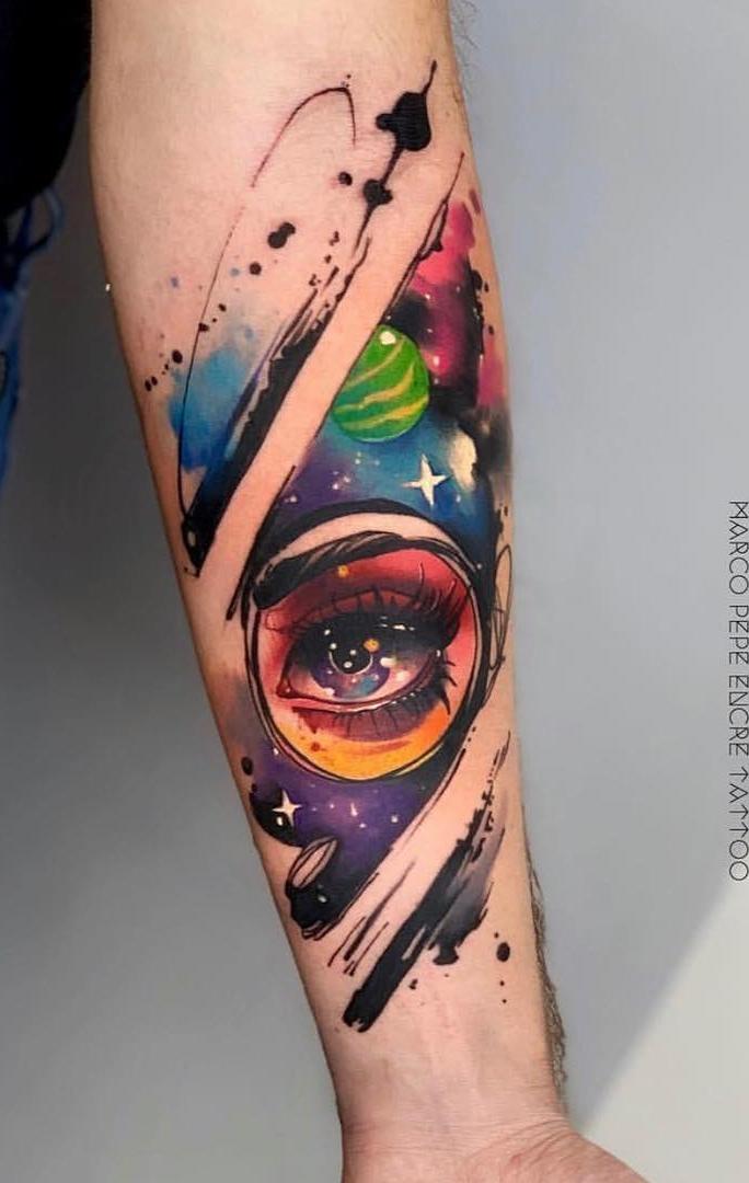 Fotos-de-Tatuagens-femininas-no-antebraço-11