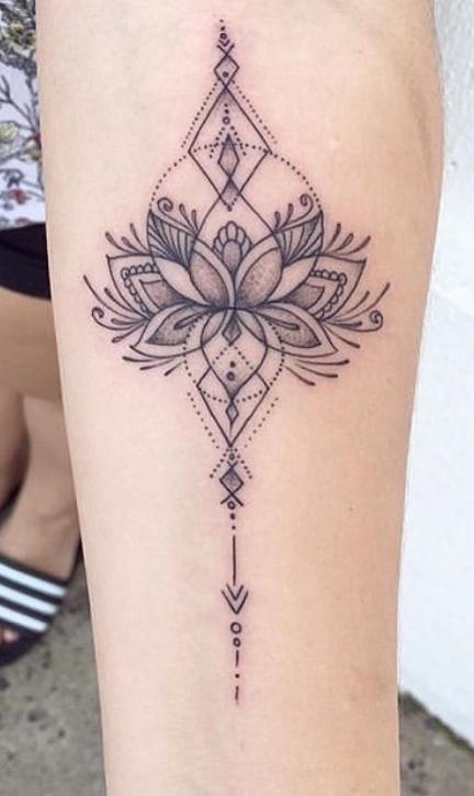 Fotos-de-Tatuagens-femininas-no-antebraço-20