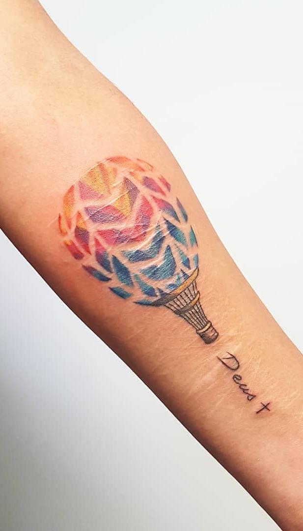 Fotos-de-Tatuagens-femininas-no-antebraço-25