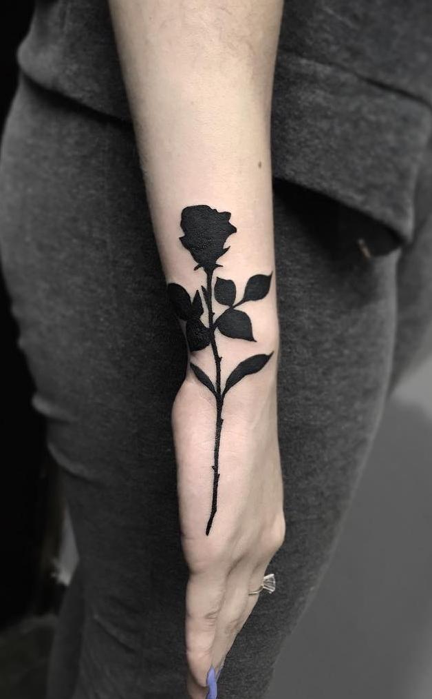 Fotos-de-Tatuagens-femininas-no-antebraço-5