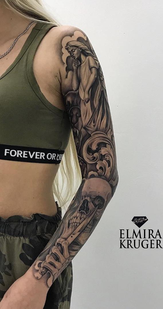 Fotos-de-tatuagens-de-braço-fechado-femininas-12-1