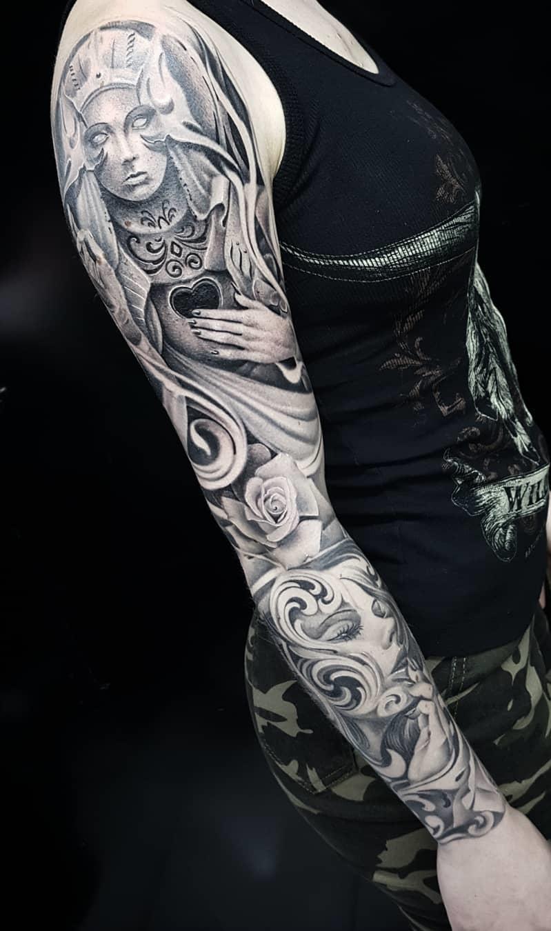 Fotos-de-tatuagens-de-braço-fechado-femininas-16-1