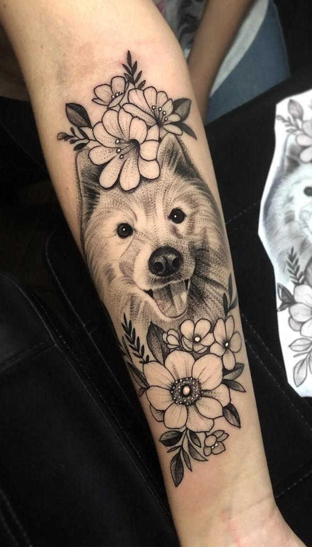 Fotos-de-tatuagens-de-cachorros