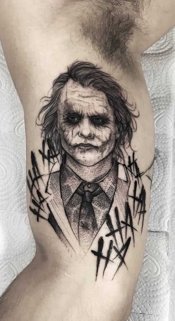Fotos-de-tatuagens-do-coringa-3