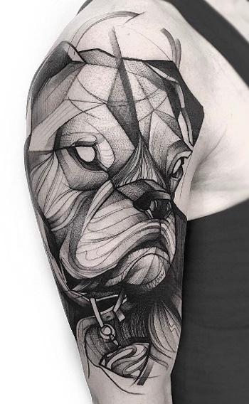 Tatuagens-de-cachorro-35