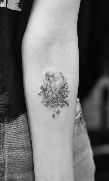 Tatuagens-de-cachorro-38