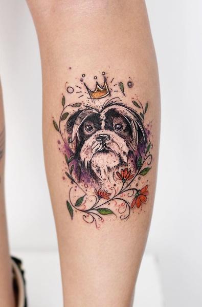 Tatuagens-de-cachorro-39