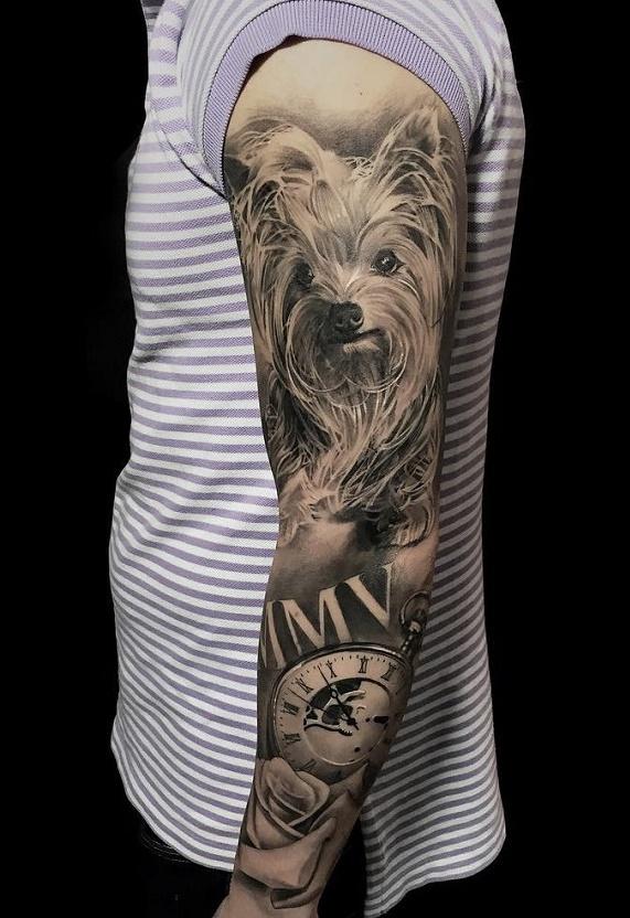 Tatuagens-de-cachorro-77