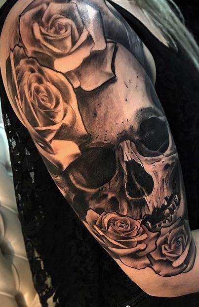 Tatuagens-de-caveiras-femininas-4