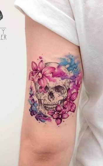 Tatuagens-de-caveiras-femininas-6