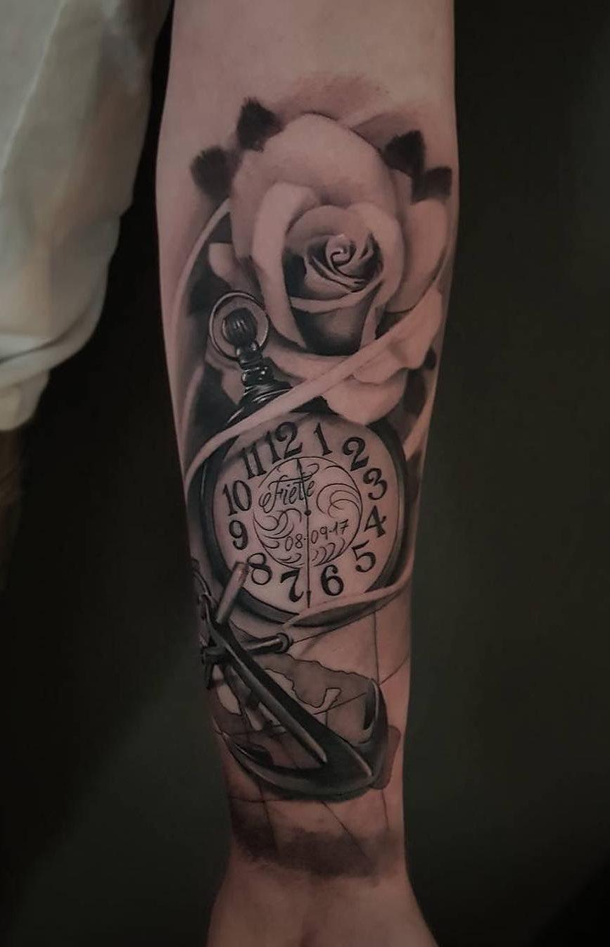 Tatuagens-de-relogios-17