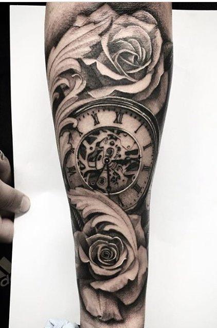 Tatuagens-de-relogios-19