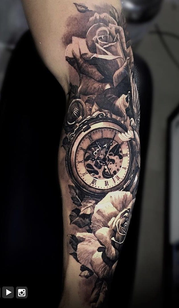 Tatuagens-de-relogios-27
