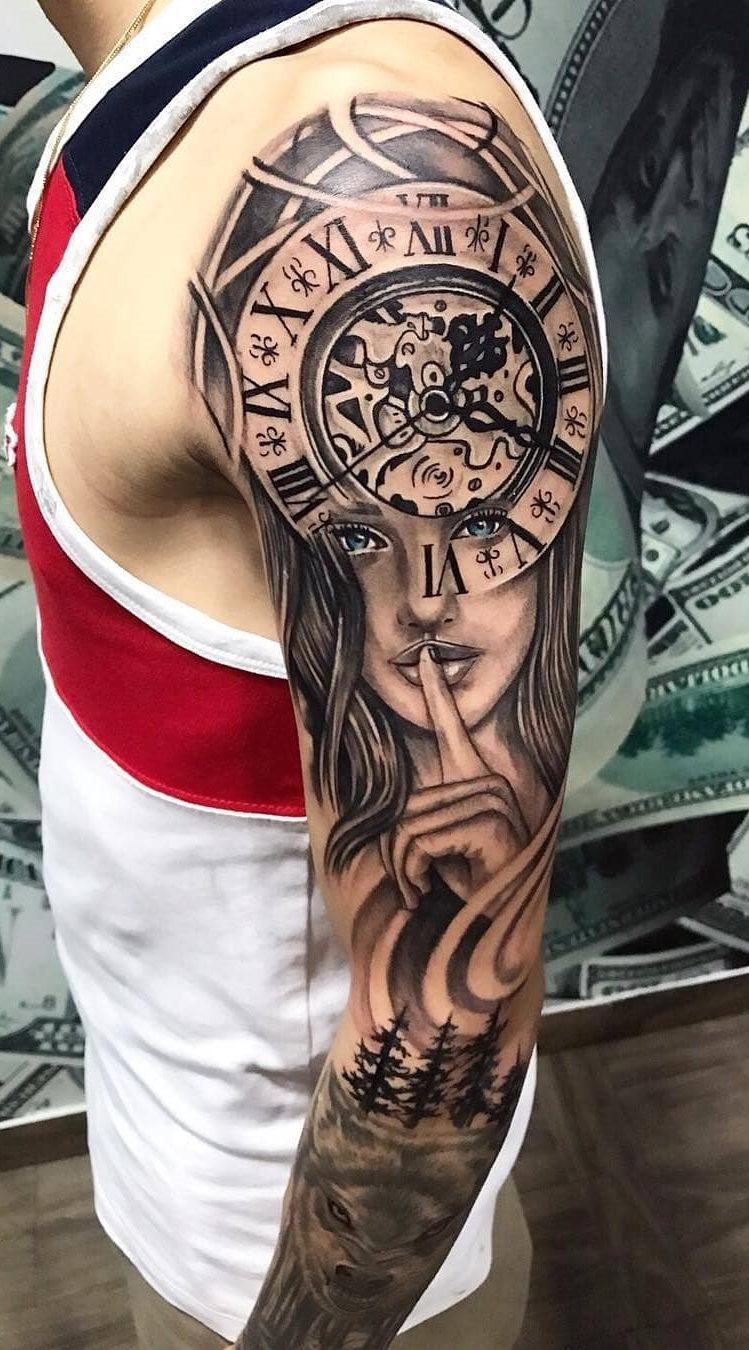 Tatuagens-de-relogios-29