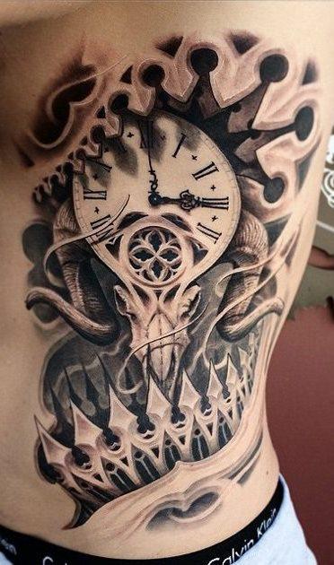 Tatuagens-de-relogios-34
