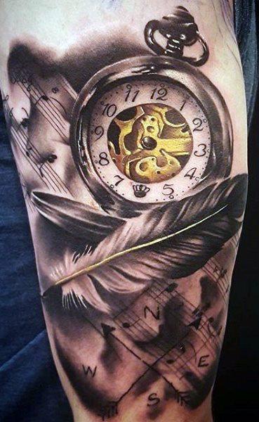 Tatuagens-de-relogios-47