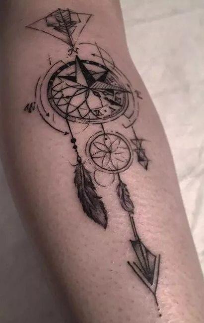 Tatuagens-femininas-no-antebraço-119