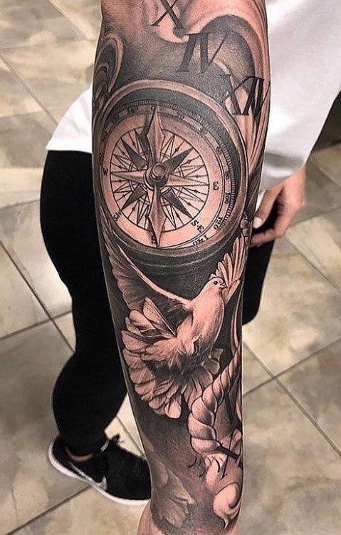 Tatuagens-femininas-no-antebraço-46