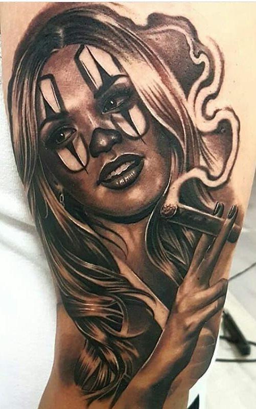 Tatuagens-na-parte-superior-do-braço-feminino-3