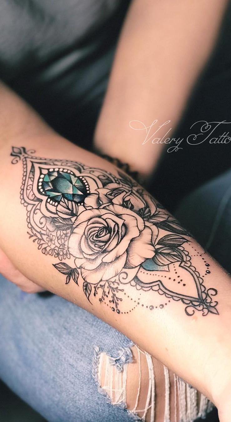 tattoo-feminina-no-antebraço-1