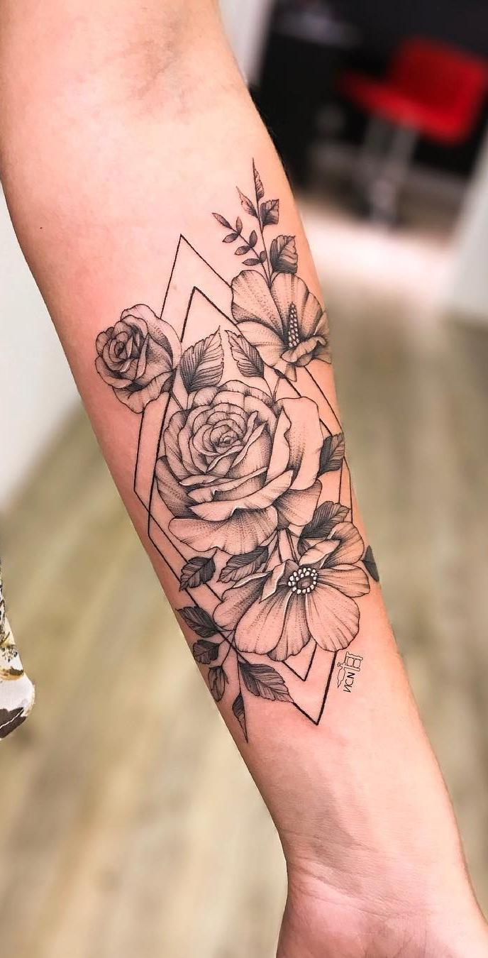 tattoo-feminina-no-antebraço-10