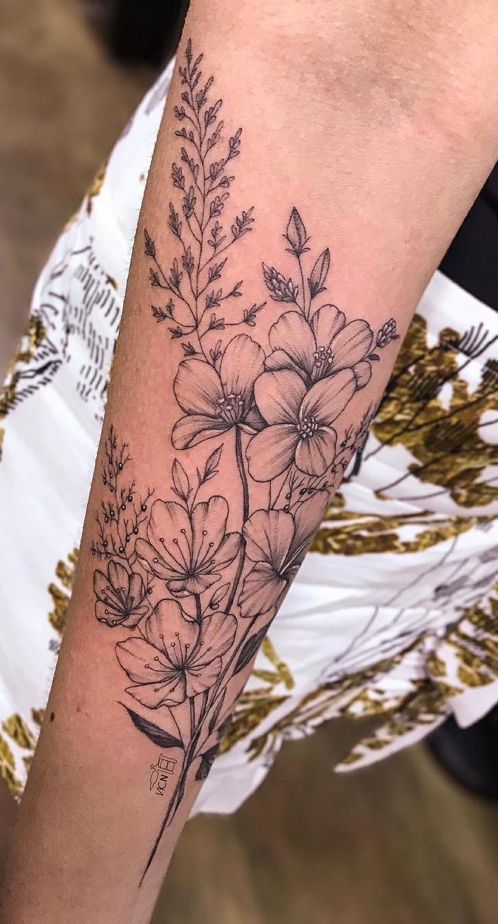 tattoo-feminina-no-antebraço-14