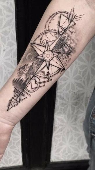 tattoo-feminina-no-antebraço-22