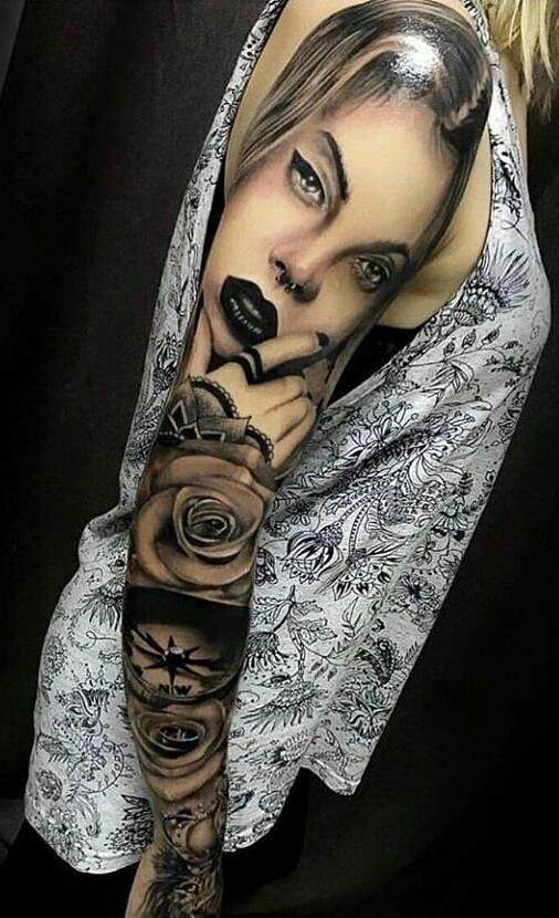tatuagem-braço-fechado