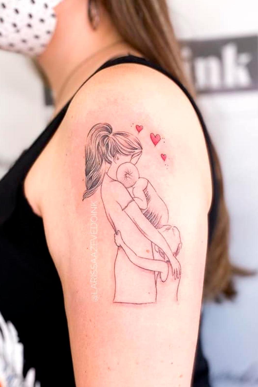 tatuagem-de-mae-e-filha