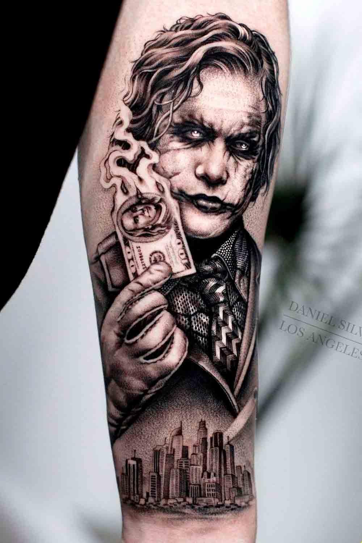 tatuagem-do-coringa