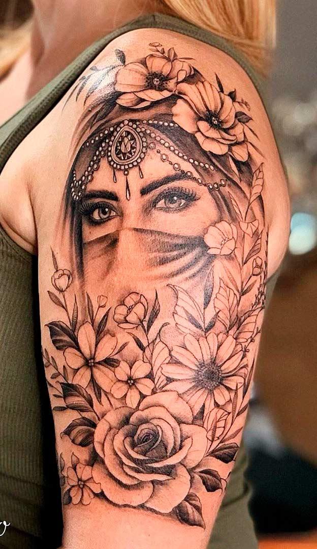 tatuagem-florida-no-ombro
