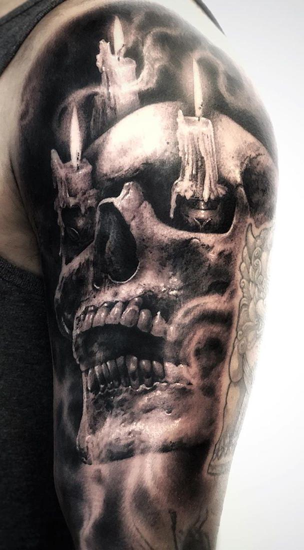 tatuagem-masculina-de-caveira-1