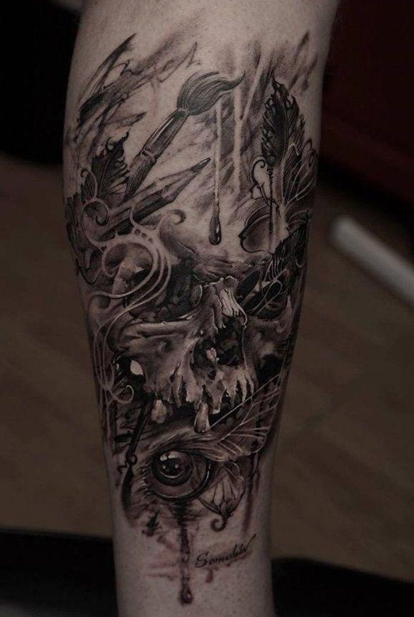 tatuagens-de-caveiras-masculinas-55
