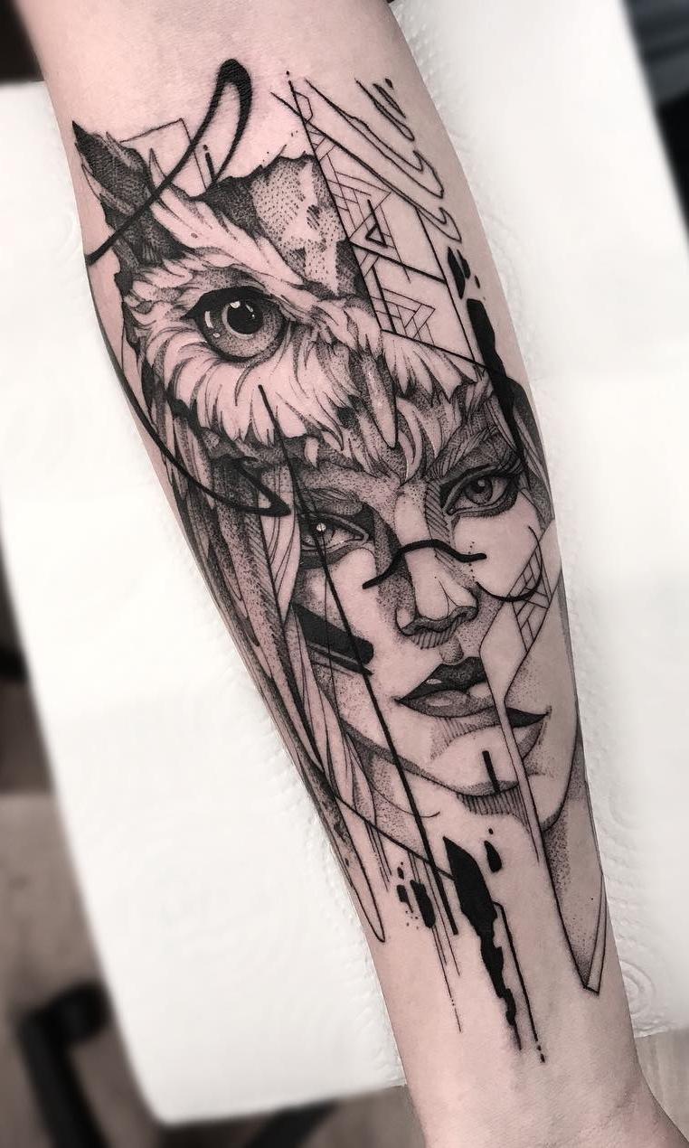 Tatuagem-de-coruja-3