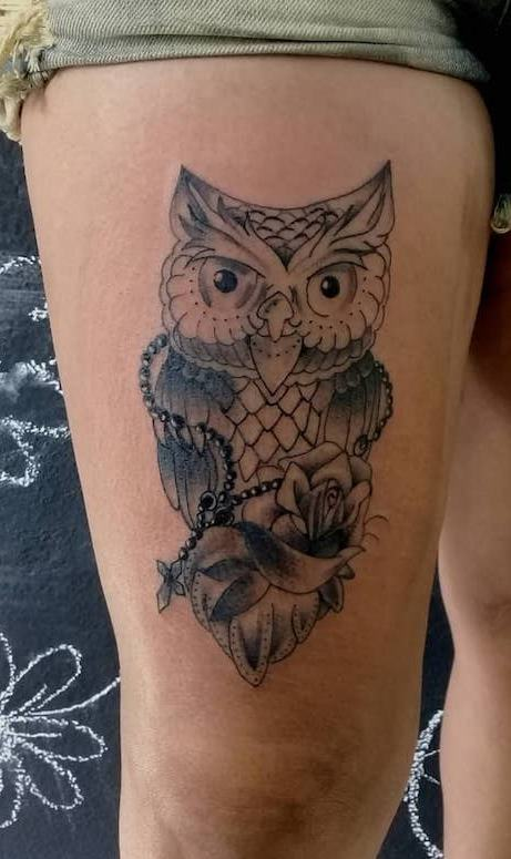Tatuagens-femininas-de-coruja-14