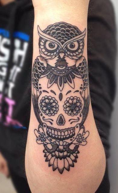 Tatuagens-femininas-de-coruja-2