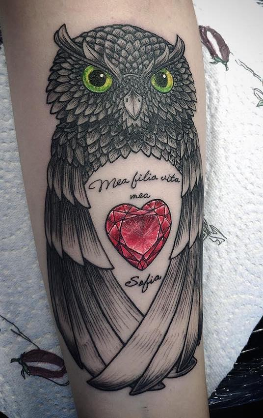 Tatuagens-femininas-de-coruja-4