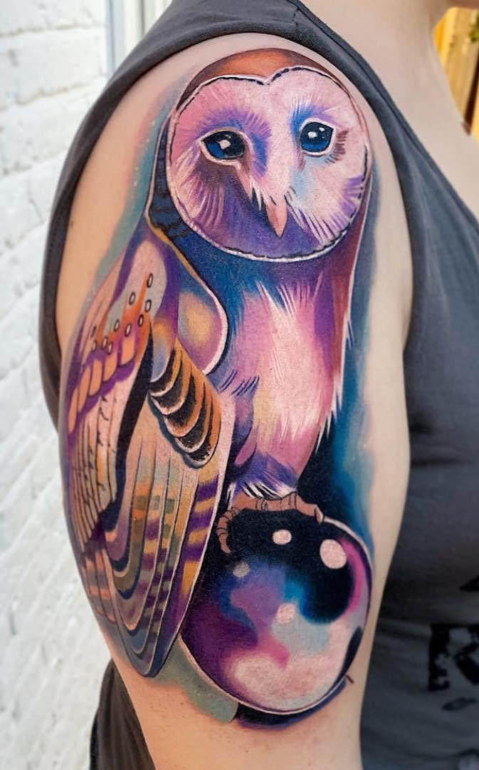 Tatuagens-femininas-de-coruja-48