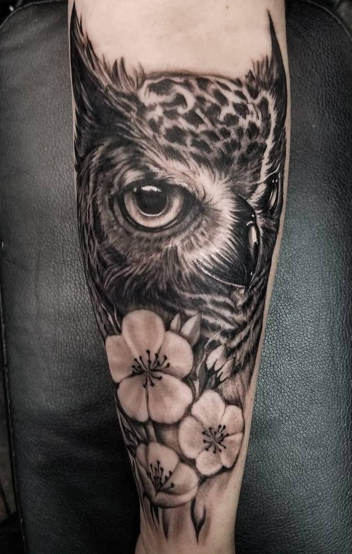 Tatuagens-femininas-de-coruja-50