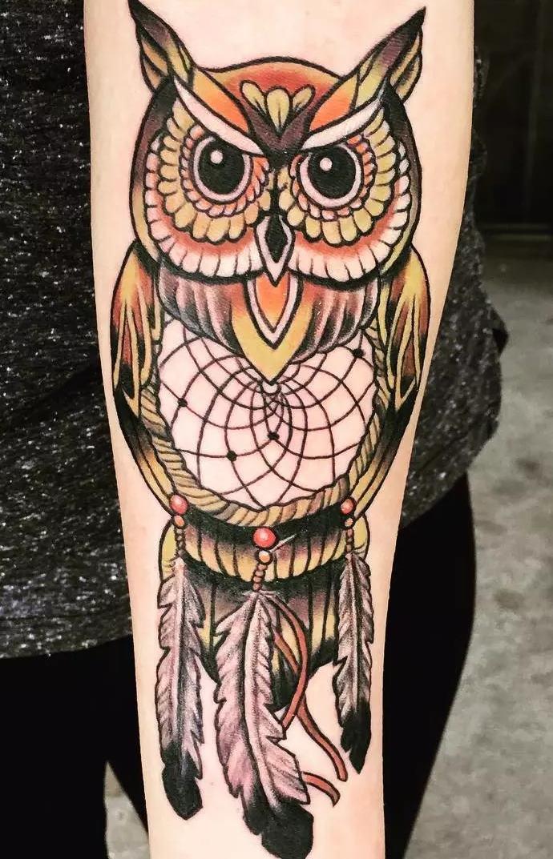 Tatuagens-femininas-de-coruja-60