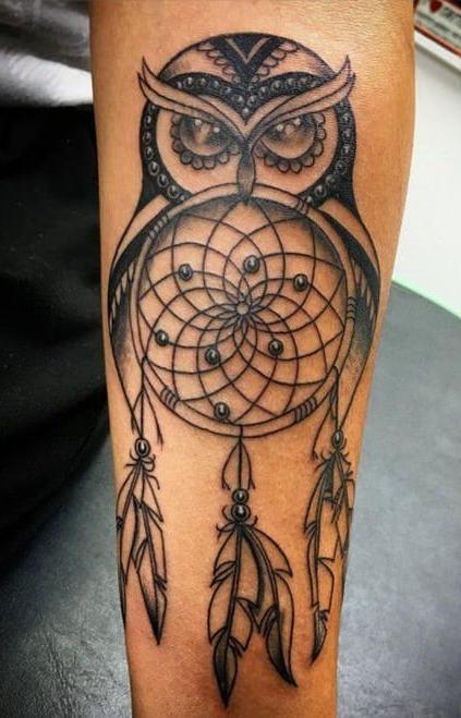 Tatuagens-femininas-de-coruja-66
