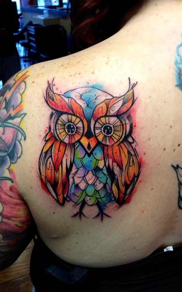 Tatuagens-femininas-de-coruja-76