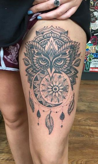 Tatuagens-femininas-de-coruja-86