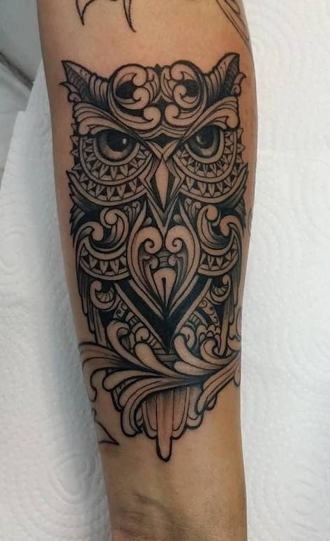 Tatuagens-femininas-de-coruja-89