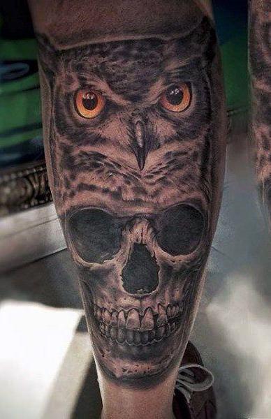 Tatuagens-masculinas-de-coruja-34