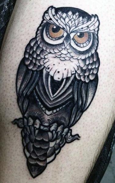 Tatuagens-masculinas-de-coruja-37