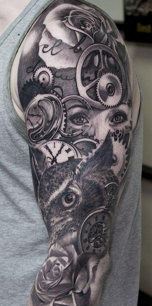 Tatuagens-masculinas-de-coruja-50