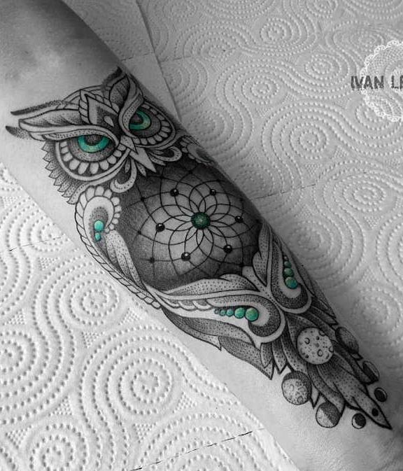 Tatuagens-masculinas-de-coruja-67