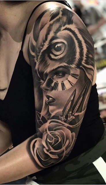 foto-de-tatuagem-de-coruja-2