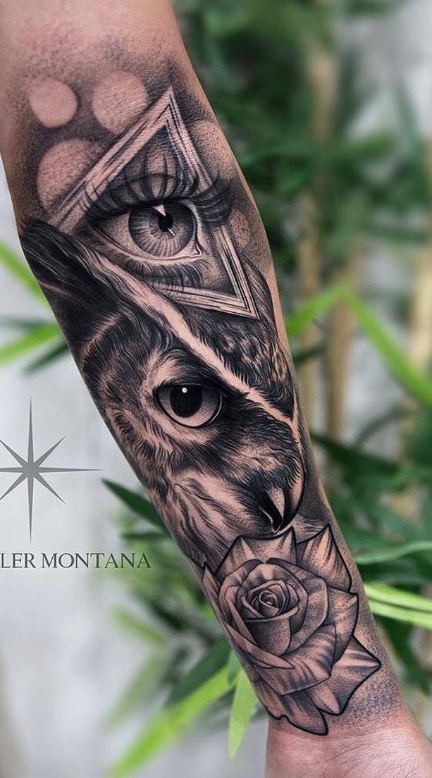 tatuagem-de-coruja-2
